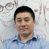 Albert Li