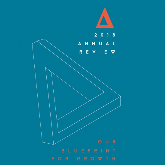 Annual Review Website