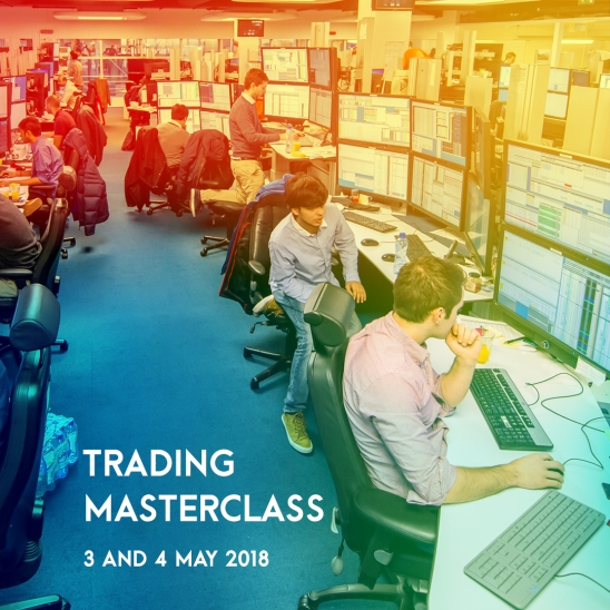 Trading Masterclass 1