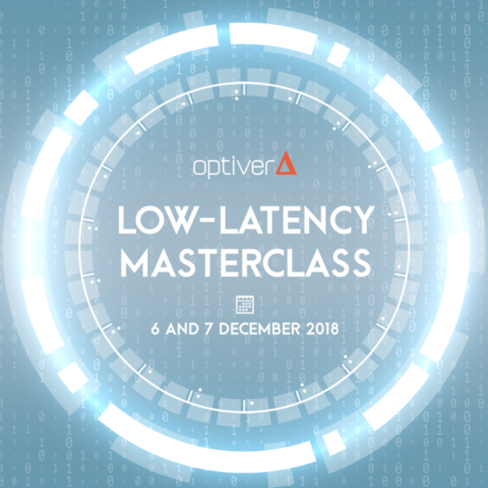 Low Latency Masterclass I Pad