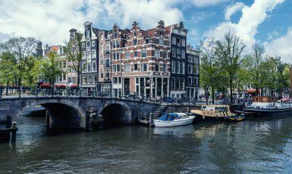Amsterdam 250