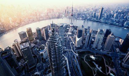 Shanghai 250
