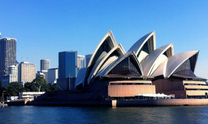 This is Optiver Sydney 250