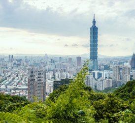 Taipei 250