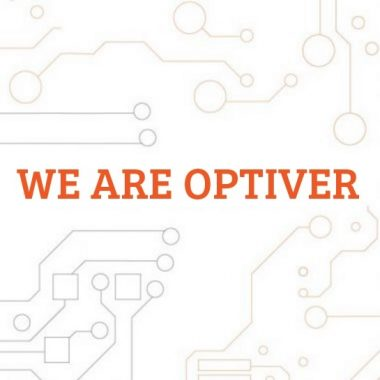 AP Image We Are Optiver