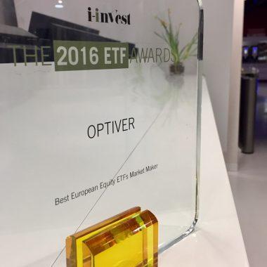 Best Market Maker ETF's 2016