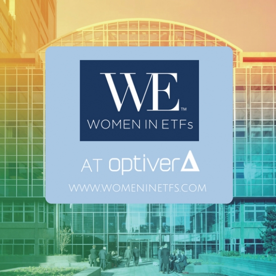 Amsterdam Women in ETFs Launch - Crypto panel